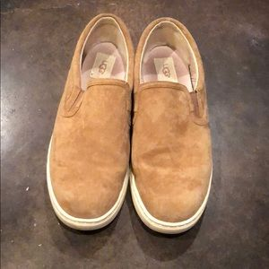ugg slip on shoes